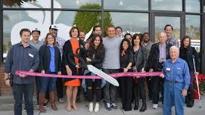 ribbon cuttings grand openings