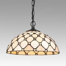 tiffany style pendant lighting ceiling
