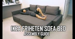 friheten sofa bed ikea sofa bed