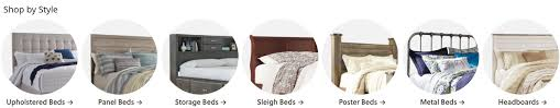 beds ashley furniture home