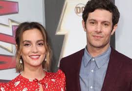Leighton Meester and Adam Brody reportedly expecting baby #2 ...