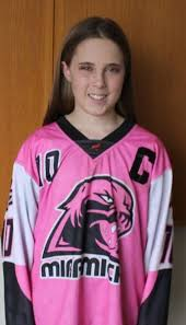 Miramichi goal scorer invited to prestigious hockey camp - The Sussex Star