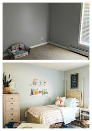 Little Girl Gets A Bedroom Nesting With Grace