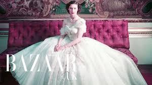 Princess Margaret's fashion through the decades - YouTube