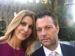 Adriana Volpe, chi è il marito Roberto Parli