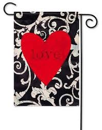 pin on valentine decorative flags