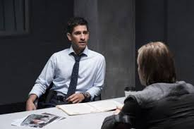 Raza Jaffrey Delivers Impactful Performance in New NBC Spy Thriller 'The  Enemy Within' | Global | indiawest.com