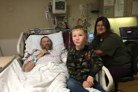 Fundraiser by Wendi Harrison : Ray Harrison's fight against staph infection