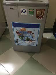 Tủ lạnh aqua 90l nhìn như mới - 75905725 - Chợ Tốt