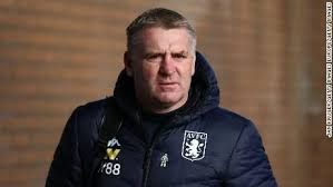 Father of Aston Villa manager Dean Smith dies after contracting coronavirus  - CNN