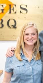 Rising Star Chef Erin Smith of Feges BBQ - Biography   StarChefs.com