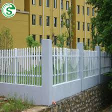 China Europe Quality Vinyle Picket Pvc Fence Gate For Residential House Factory China White Pvc Fence And Vinyl Picket Fence Price