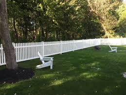 Picket Fences Integrous Fences And Decks