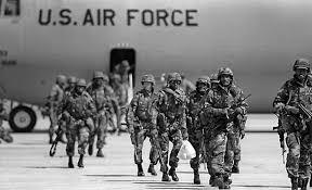 Se cumplan 54 años de la invasión niorteamericana de 1965 | Santo ...