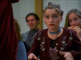 Remembering Abby Morgan, The Mean Girl Of Dawson's Creek