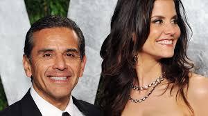 LA Mayor Villaraigosa, Longtime Reporter Girlfriend Split – CBS Los Angeles