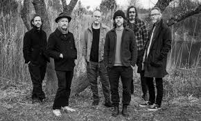 The National's Aaron Dessner: 'We plan our tour around LFC games' -  Liverpool FC