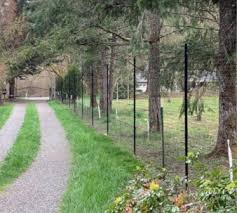 Deer Fence Get The Most Reliable Deer Fencing At The Best Price