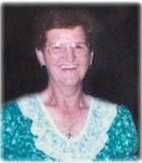 Doreen Mildred Smith, death notice, Obituaries, Necrology