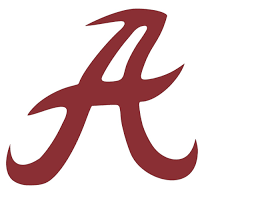 Alabama Crimson Tide Ncaa College Vinyl Sticker Decal Car Window Wall