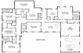u shaped house plans with swimming pool