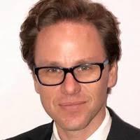 J. Aaron Sanders (Author of Speakers of the Dead)