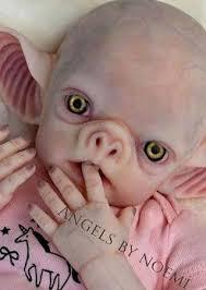 Vlad by Noemi Smith | Baby dolls