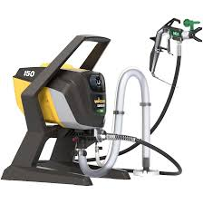 Wagner Control Pro 150 Paint Sprayer Home Hardware