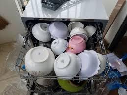 REVIEW Máy Rửa Chén Bát Electrolux ESF6010BW | by Vinh Hoa | Mua Ở Đâu