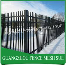 Euro Modern Metal Palisade Fence Design And Prices From China Manufacturer Manufactory Factory And Supplier On Ecvv Com