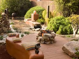 award winning patio backyard fire pit