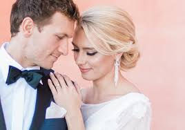 south of france dreamy bridal makeup