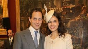 Royal Baby: Sophie Winkleman Gives Birth   UK News   Sky News