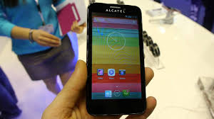 Alcatel One Touch Snap, Snap LTE hands ...