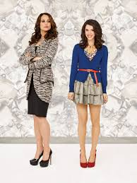 """Erica Dasher fashions starring role in ABC Family's """"Jane By Design"""""""