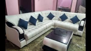 l shape sofa set designs