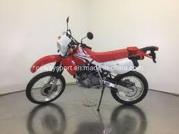 off road sports xr650l dirt bike