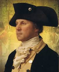 Image result for ggeneral george washington