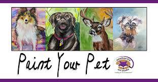 Paint Your Pet (or any animal) in Acrylic, Penelope Fox Art Studio,  Bristol, 16 November