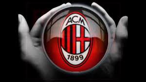 The LOGO of AC Milan* Logo AC Milan - YouTube