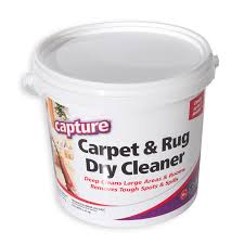 capture 40 oz carpet cleaning solution