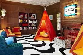 Pop Art Playroom Decorating Ideas To Steal From 11 Of San Francisco S Top Designers Lonny