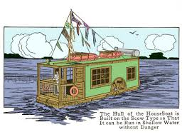 nell know now pontoon boat houseboat plans