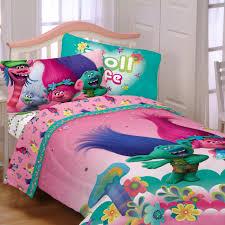 Dreamworks Trolls Troll Life Bed Set