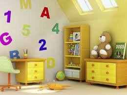 Kid S Room Furniture Five Must Haves Hometone Home Automation And Smart Home Guide