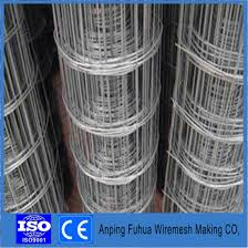 China 5 Ft X 50 Ft 14 Gauge Galvanized Steel Welded Wire Garden Fence China Fencing Welded Mesh Fence