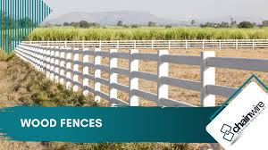Different Types Of Rural Fences Chainwire Fencing Specialist
