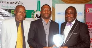 Nigerian Communication Week Beacon of ICT Award | EVENTS DIARY | Events  From The World