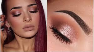 best homecoming makeup tutorials