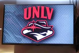 Unlv Should Admit Mistake Start Over With New Logo Las Vegas Review Journal
